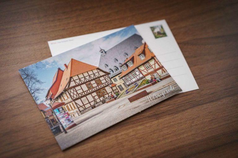 Postkarten 2