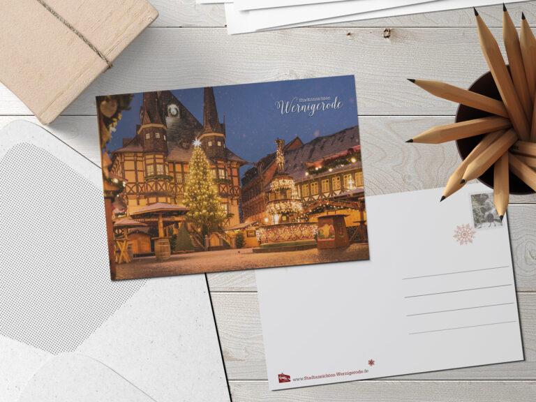 Postkarten 1